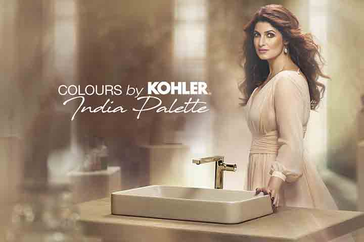 Kohler Bath Fittings