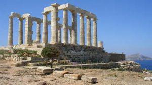 Temple of Artemis, Western Turkey