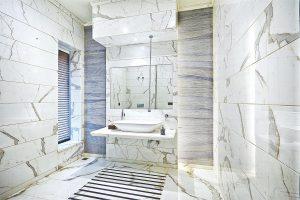 Qualities marble